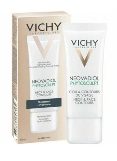 Vichy Vichy Neovadiol Phytosculpt Sıkılaştırıcı Bakım 50 ml Renksiz